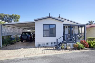 Generous Sized 2 Bedroom Home at Mandurah Gardens Estate