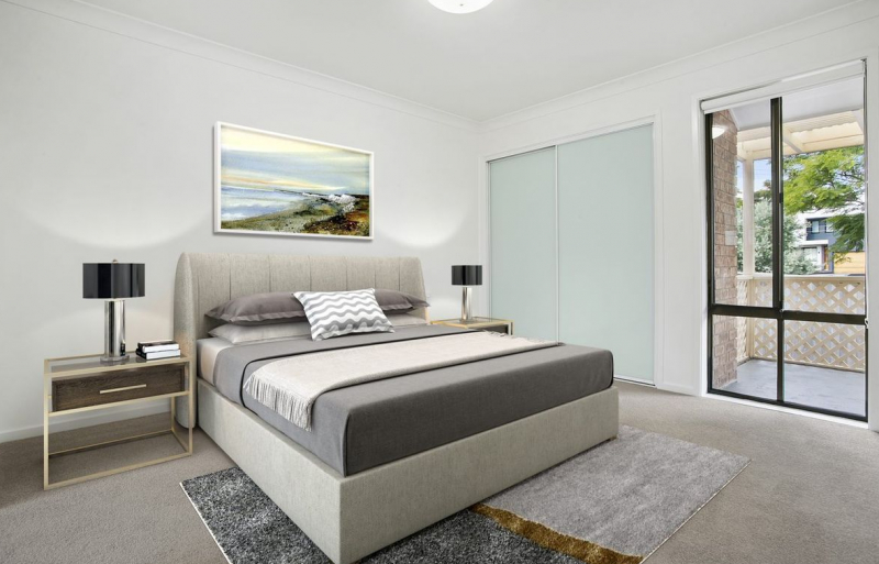 Stockland Willows - 2 Bedroom Beauty Amongst Magnificant Gardens