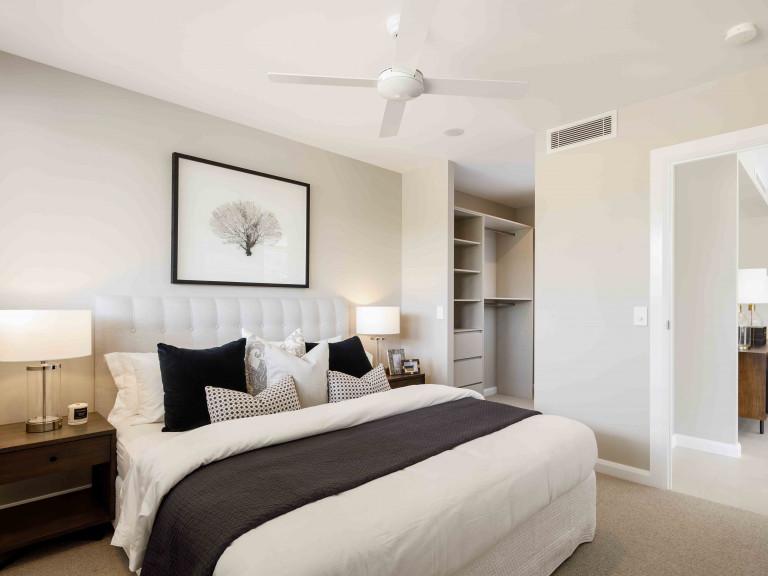 3 Bedroom, Boutique Apartment Living in Taringa