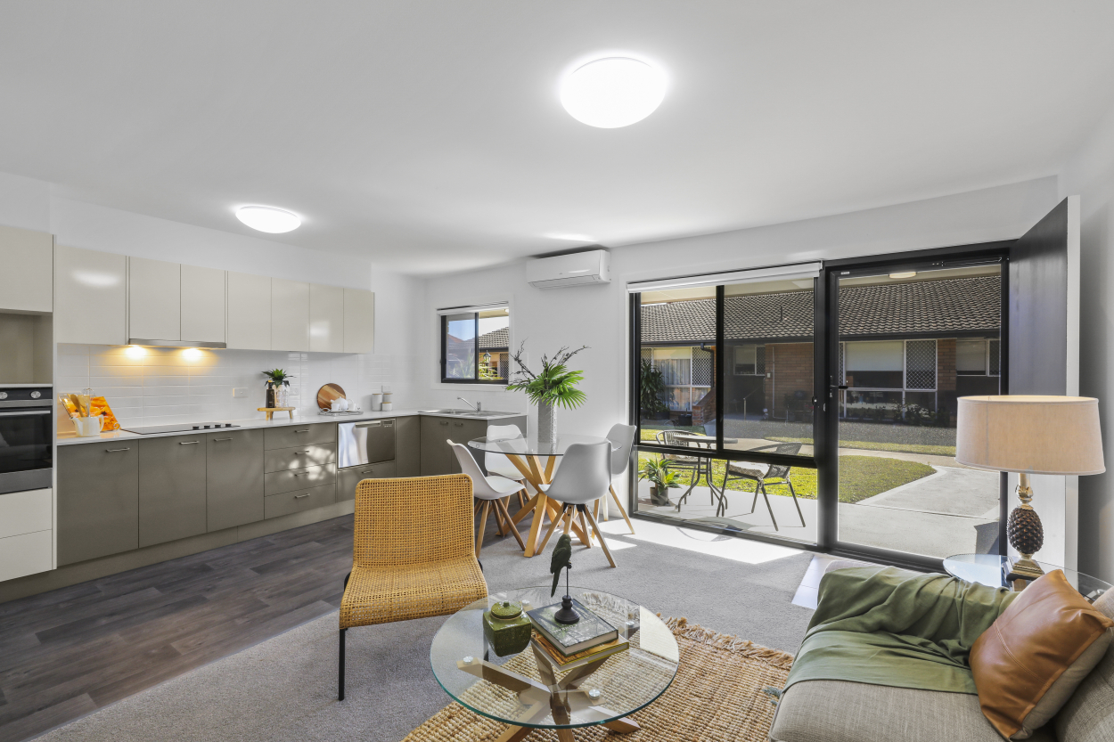 Fresh Hope Care Highfield Court Retirement Village 15 Highfield Street - Mayfield 2304 Retirement Property for Sale