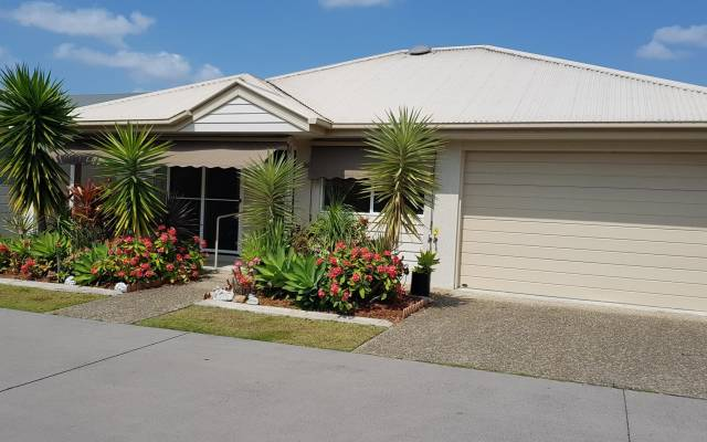 Priced to sell at Palm Lake Resort Eagleby
