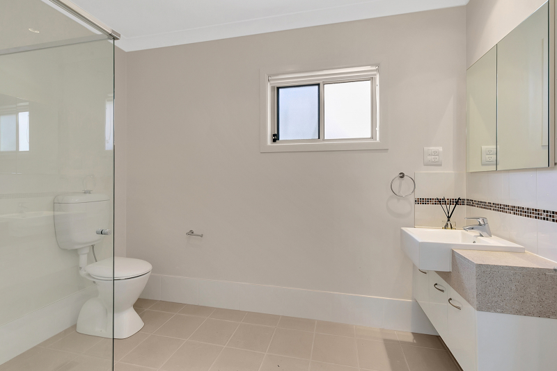 Modern and tranquil - Moreton Shores 144