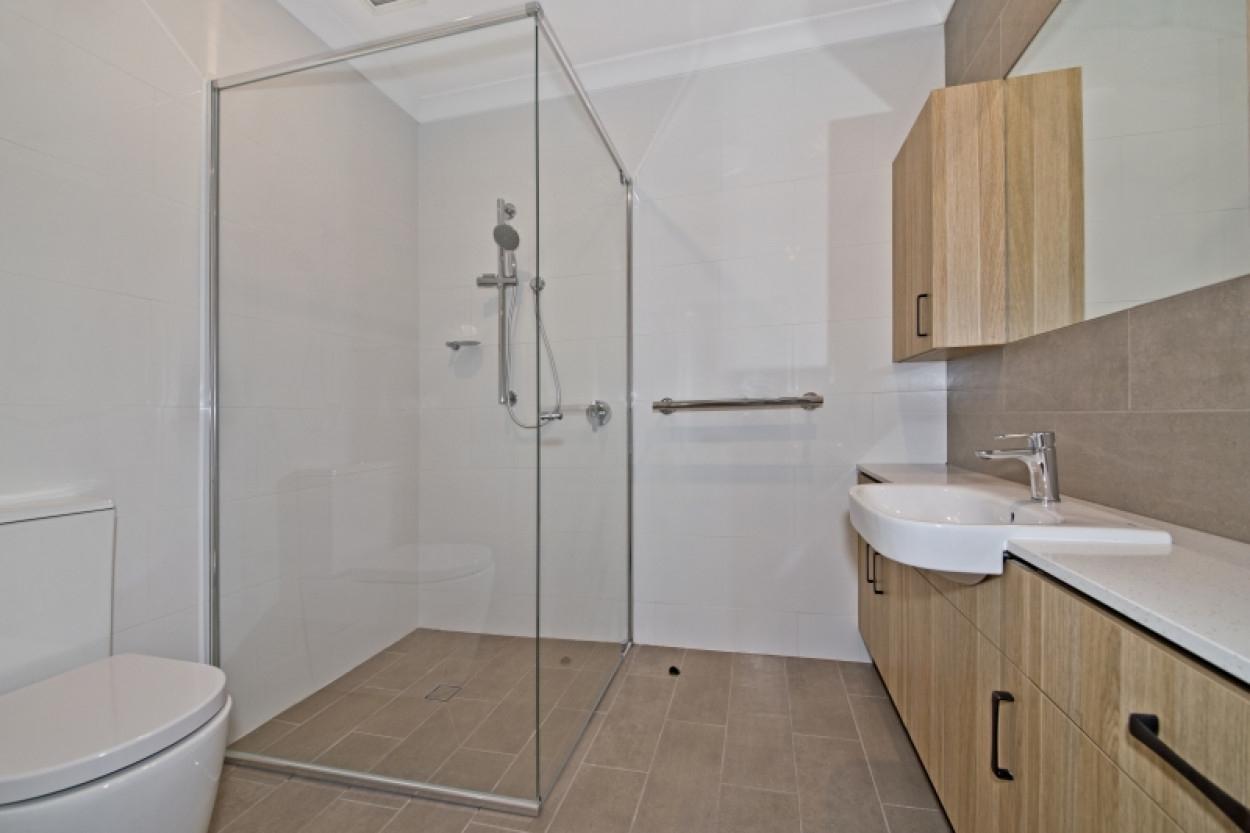 Apartment 58, Bethanie on the Park  Retirement Village  2  Plantation Street - Menora 6050 Retirement Property for Sale
