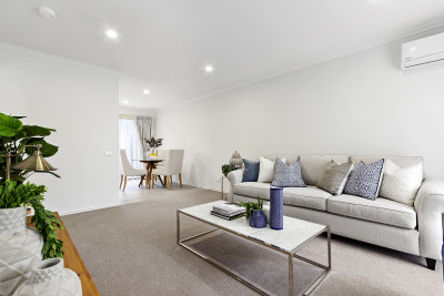Perfectly positioned for an active lifestyle - Templestowe Village