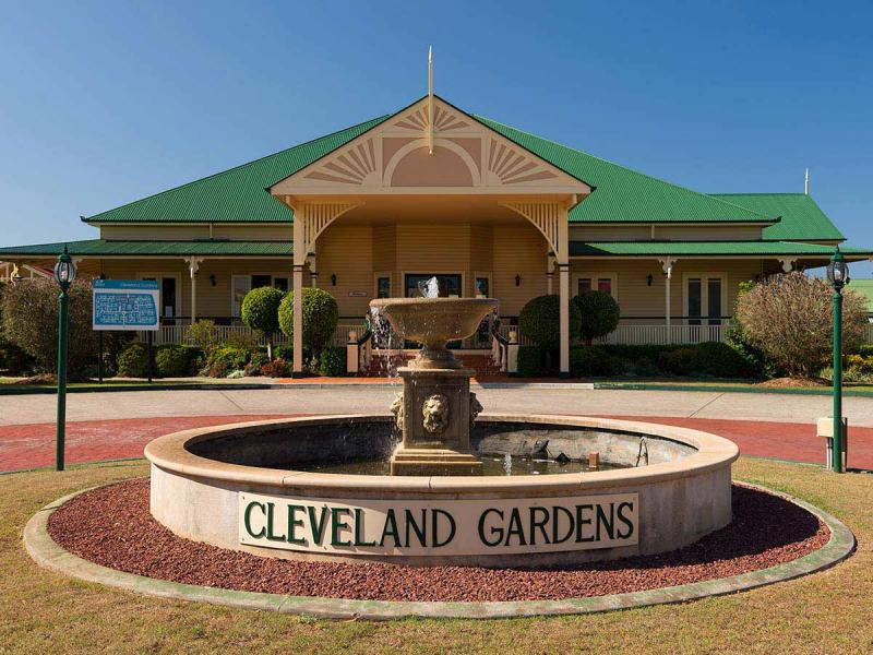 Aveo Cleveland Gardens