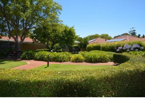 Banksia Park Retirement Estate