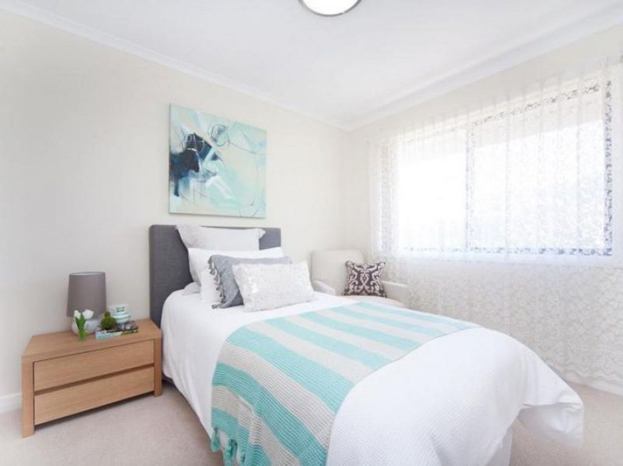 Cosy & Light-filled Independent Living Apartment