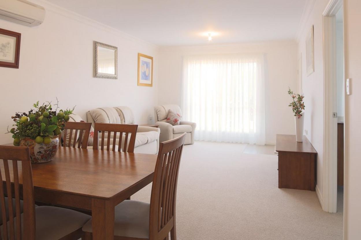 Rose Cottage - Tamworth Gardens Rose Cottage, Johnston Street - Tamworth 2340 Retirement Property for Sale