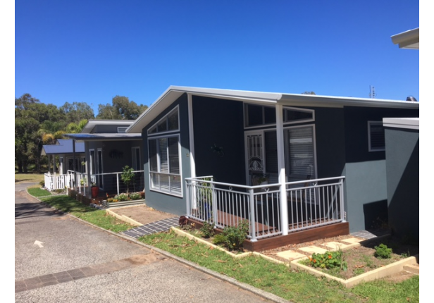 Sunnylake Shores New Homes