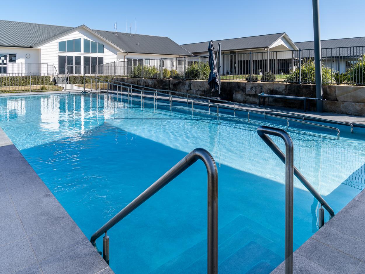 Horizons Village 57  Minore Road - Dubbo 2830 Retirement Property for Sale