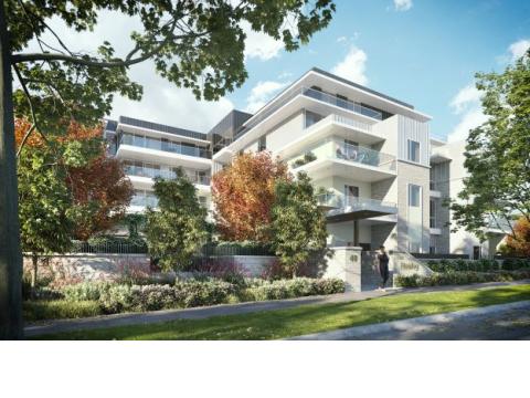The Healey Retirement Village -  1 Bedroom Apartment plus Study