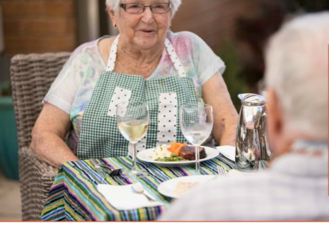 The Whiddon Group - Laurieton Residential Care