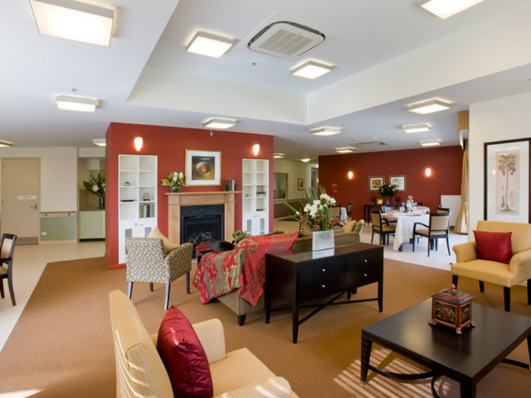IRT Kangara Waters Aged Care Centre
