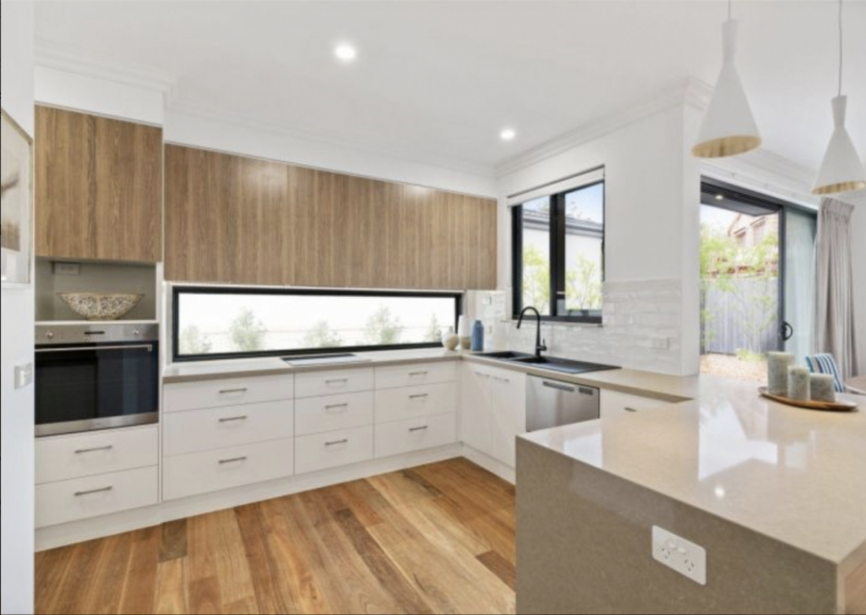 Contemporary designs inside & out 111  Craigie Road - Mount Martha 3934 Retirement Property for Sale