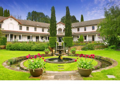 Mt. Eymards Bowral - One Bedroom Serviced Apartment