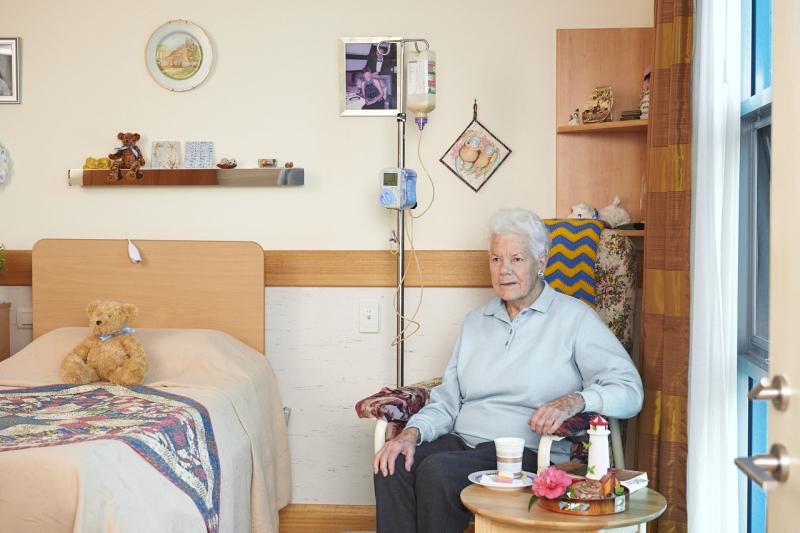 SwanCare Kingia - Residential Care Facility