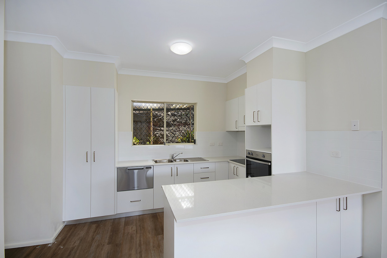 Open plan with an abundance of space - Macquarie View 35  35/12 The Ridgeway - Bolton Point 2283 Retirement Property for Sale