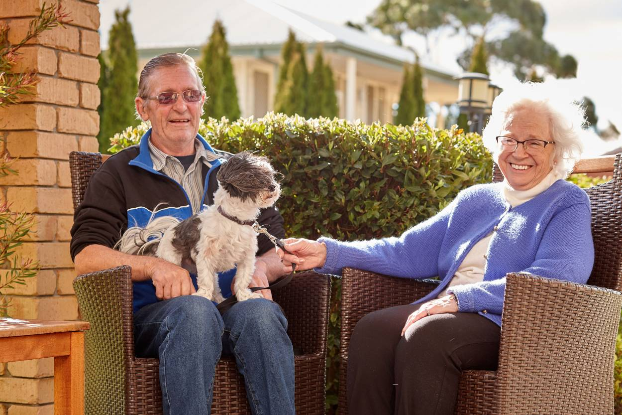 Eureka Glenorchy Gardens 26 Vieste Drive - Glenorchy 7010 Retirement Property for Rental