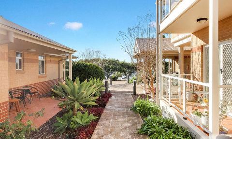 Tenison Residential Aged Care