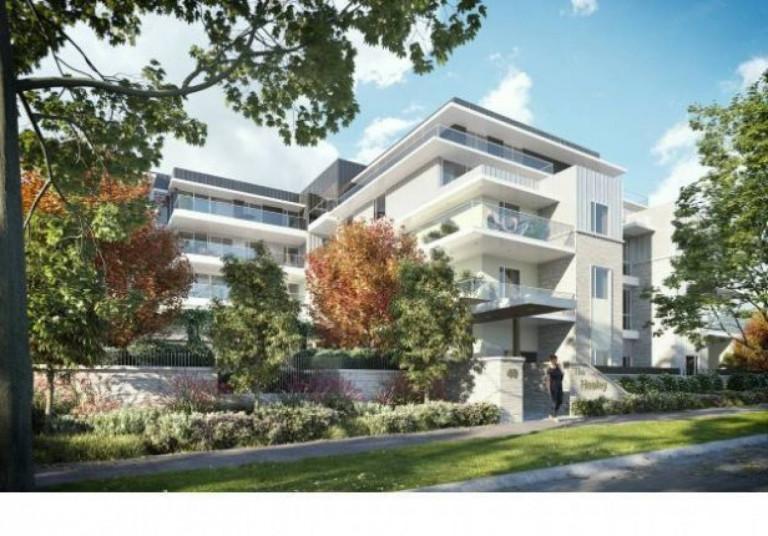 The Healey Retirement Village - 2 Bedroom Unit plus study