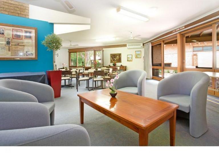 Elderslee Retirement Village
