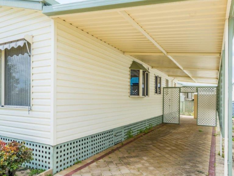 Comfortable Open Plan 3 Bedroom Home at Mandurah Gardens Estate