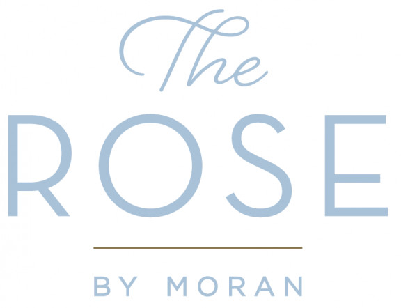 The Rose by Moran