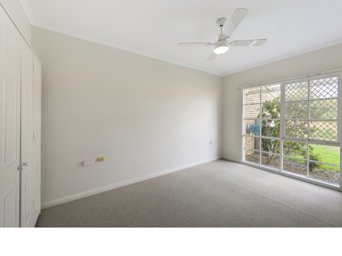 This recently refurbished home is in a great position with easy access to a host of facilities