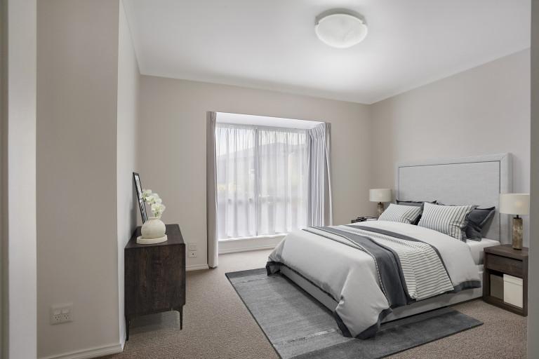 Desirable two bedroom villa - Gillin Park