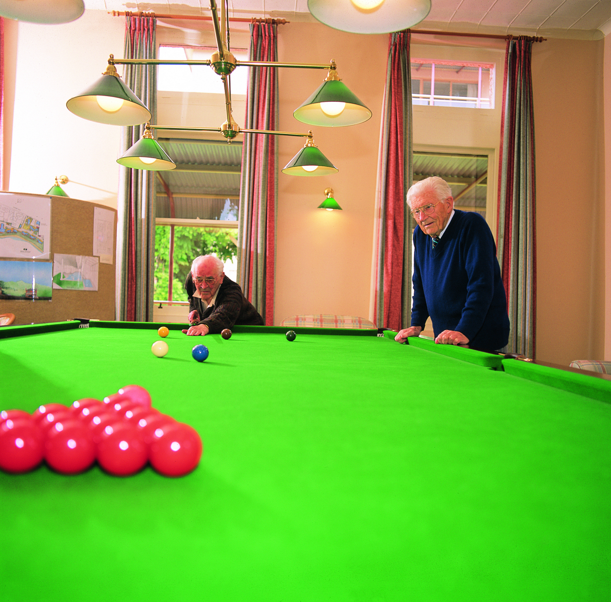 Multi-Award Winning Retirement Village