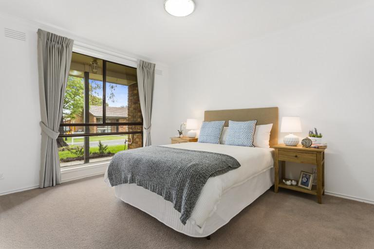 Light-filled 1 bedroom villa in a quiet location - Vermont Village