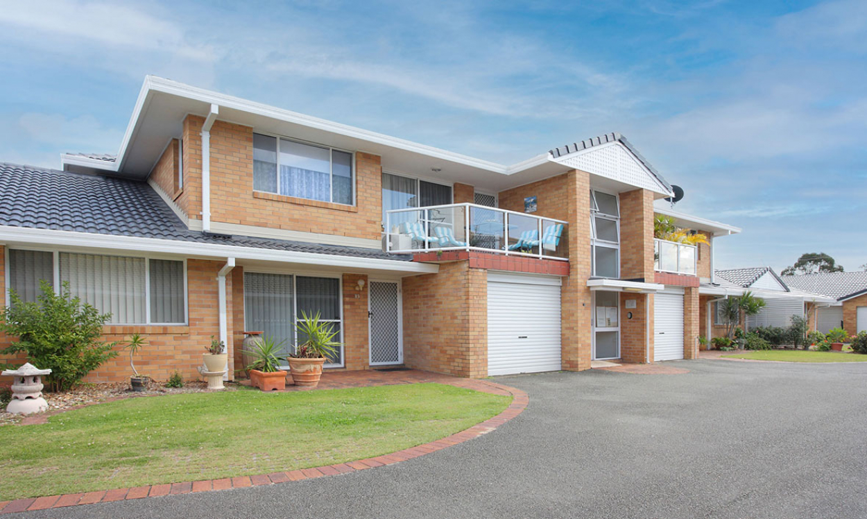 St Joseph's Village 1-9  Blundell Boulevard - Tweed Heads South 2486 Retirement Property for Sale