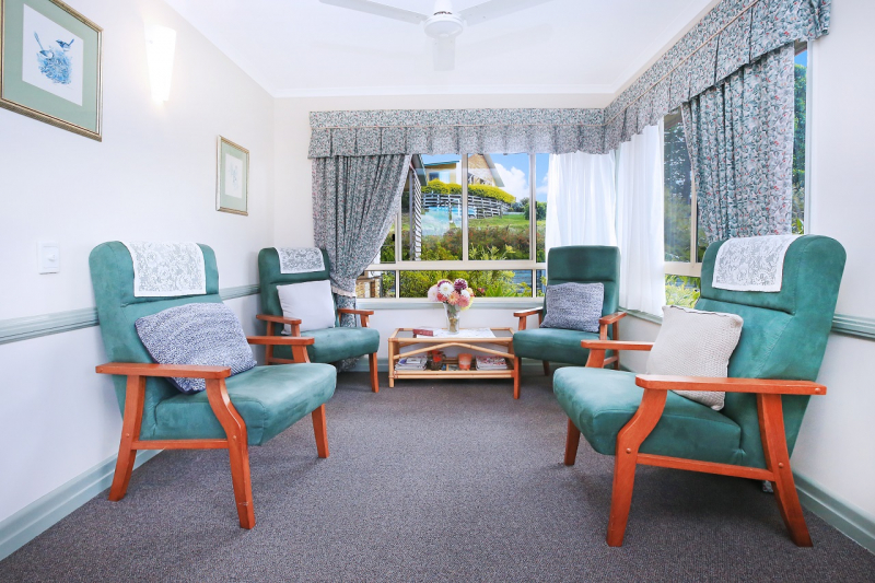 Churches of Christ Care Fassifern Aged Care Service