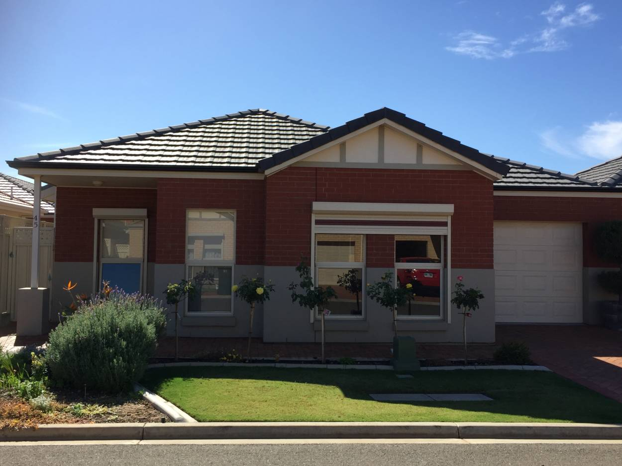 The Ultimate Sea Change 45/7 James Place  - North Moonta 5558 Retirement Property for Sale