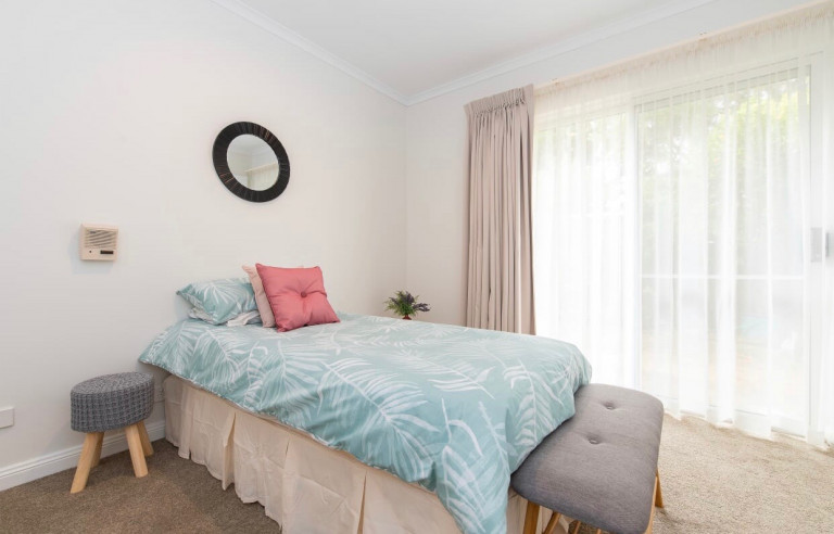 Serviced Apartment rental available.  24 hour care, all meals, activities and services available for $450 per week.