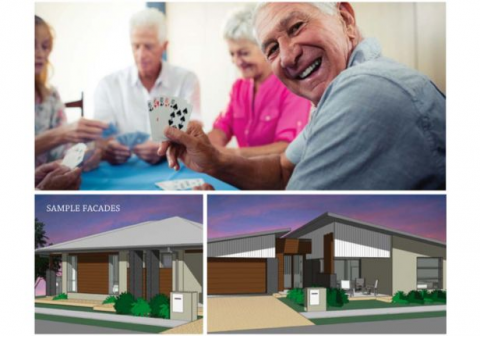 Nuriootpa Retirement Living with Tanunda Lutheran Home