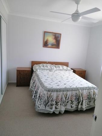 3 bedroom rental in over 50s village