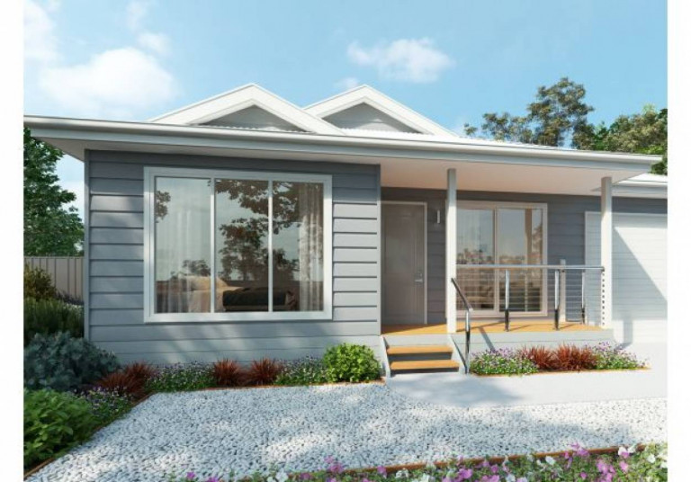 Lifestyle Ocean Grove - Seaside Living
