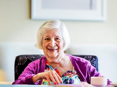 Uniting Healthy Living for Seniors Woodburn
