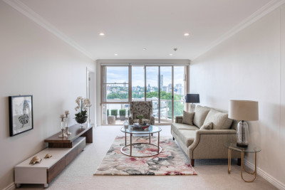 Fully Renovated 1-Bedroom Apartment