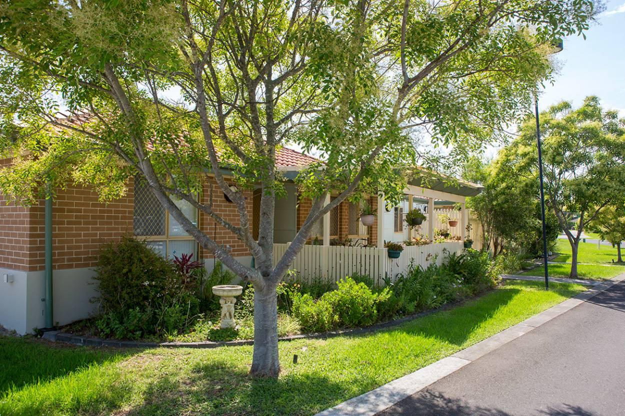 IRT Greenwell Gardens Retirement Village  4 Brereton Street - Nowra 2541 Retirement Property for Sale