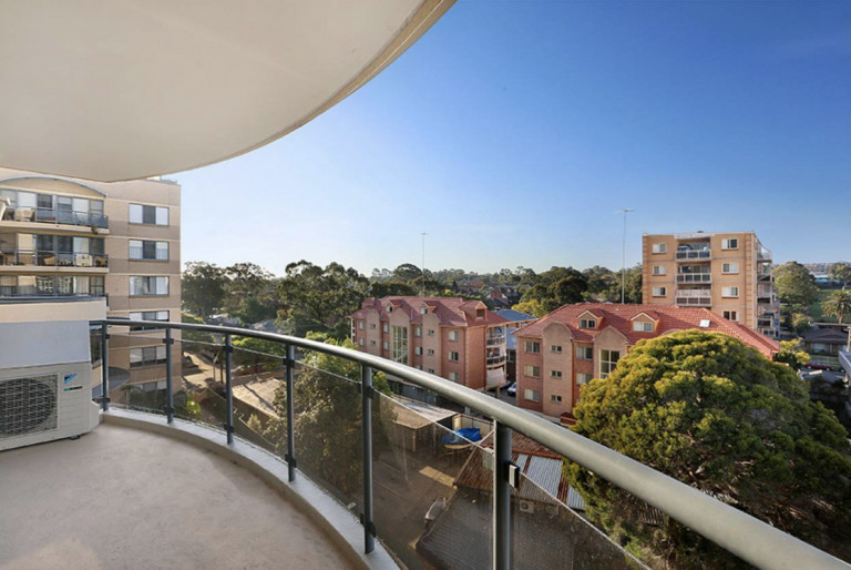 Centrally located apartments now selling