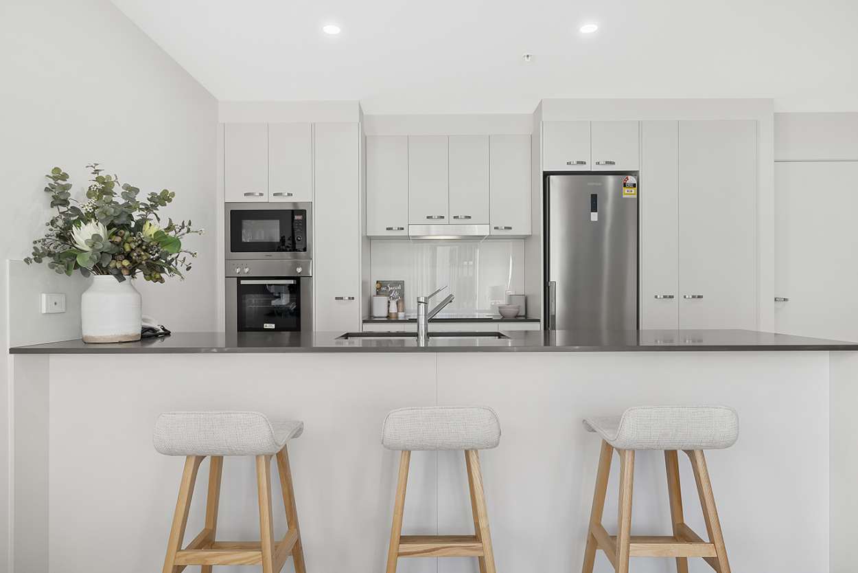 Try before you buy at Seasons 147 Oldfield Road - Sinnamon Park 4073 Retirement Property for Sale