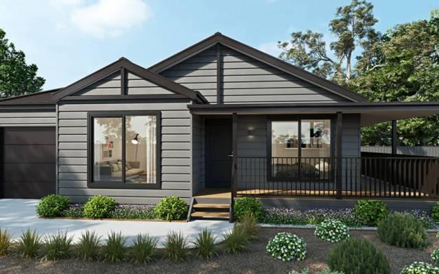 Lifestyle Kaduna Park - 3 Bedroom Home
