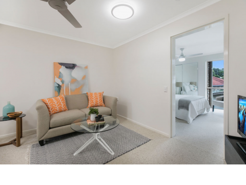 Apartment 41 Mt Gravatt Retirement Community