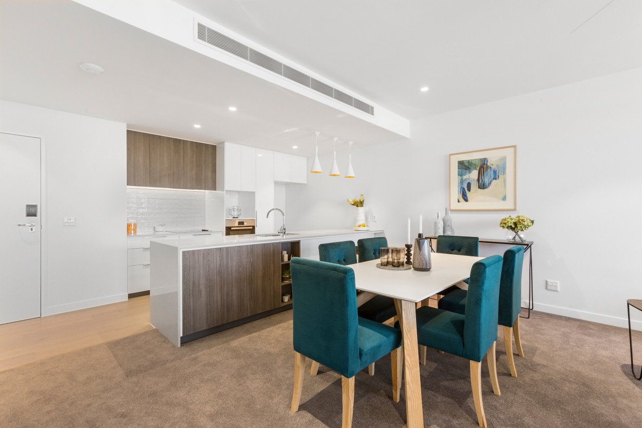 Aveo Springfield 2 Symphony Way - Springfield 4300 Downsizing Apartment for Sale
