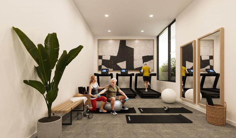 Apartment 127 | The Pavilion North Kirra