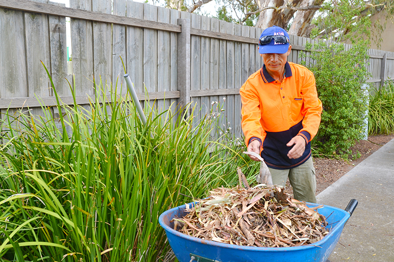 Hope@Hand - Cleaning and Gardening Services in Metropolitan Melbourne