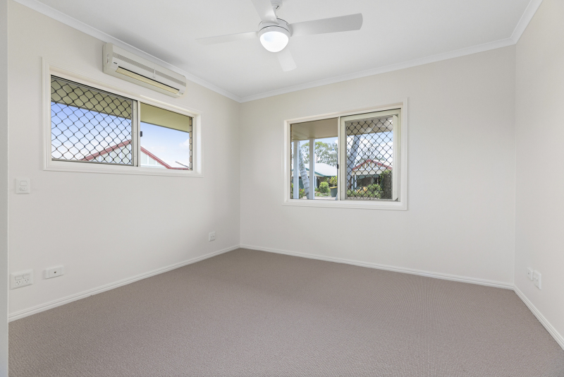 Bright, open plan 2 bedroom home - Fairways 41
