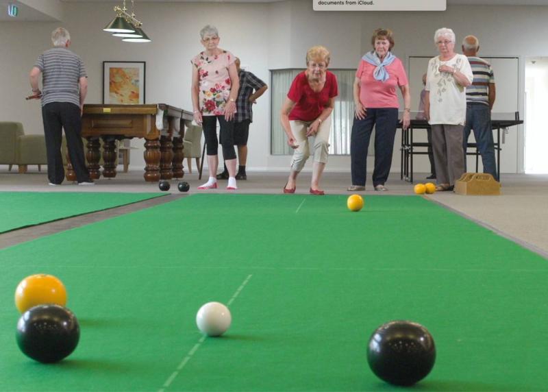 Angle Vale Gardens Retirement Estate
